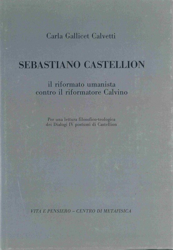 Sebastiano Castellion