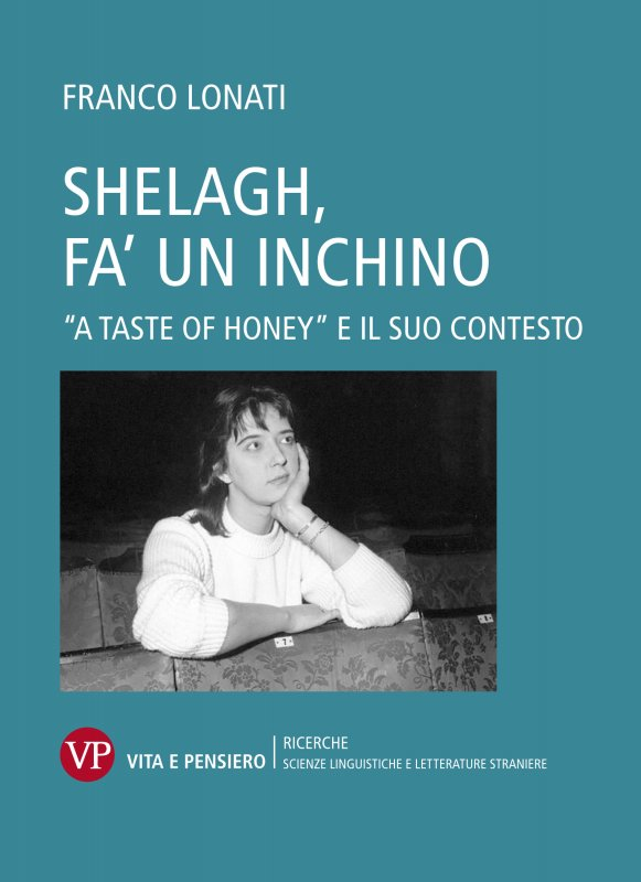 Shelagh, fa' un inchino