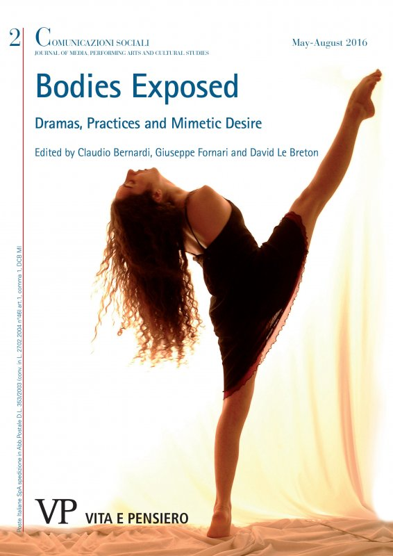 Social & Theatre. Body and Identity Education in Sexting