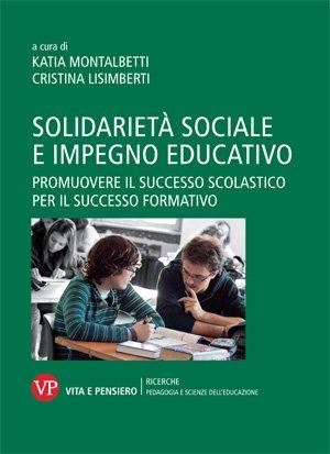 Solidarietà sociale e impegno educativo
