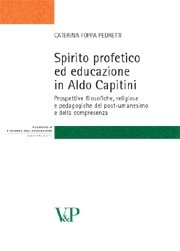 Spirito profetico ed educazione in Aldo Capitini