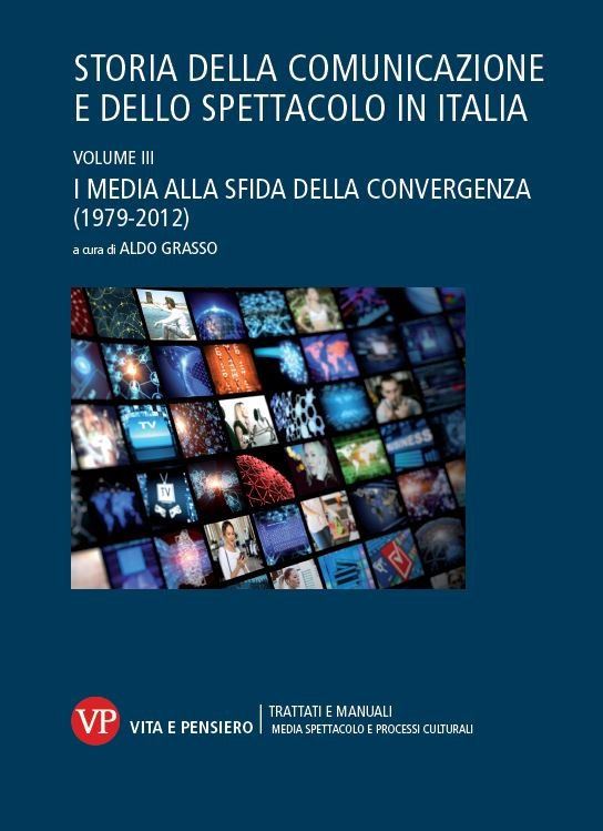 Storia della comunicazione e dello spettacolo in Italia
