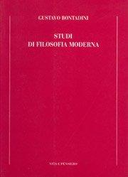 Studi di filosofia moderna