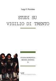 Studi su Vigilio di Trento