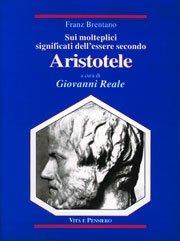 Sui molteplici significati dell'essere secondo Aristotele