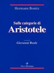 Sulle categorie di Aristotele