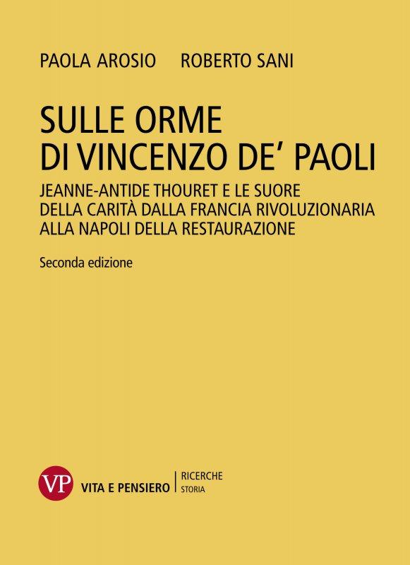 Sulle orme di Vincenzo de' Paoli