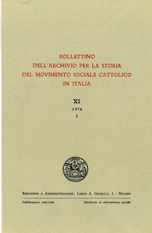 Terra e contadini nella affittanza collettiva di Fara Olivana (1911-1928)