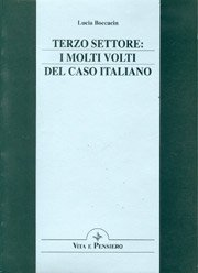 Terzo settore: i molti volti del caso italiano