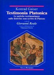 Testimonia platonica