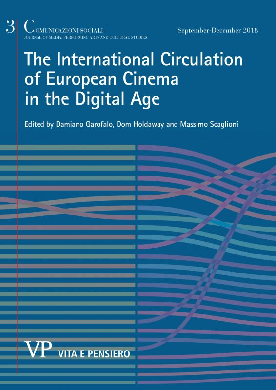 The Contemporary Circulation of Italian Cinema across US Television and Digital Platforms: Methods, Limits, Main Paths