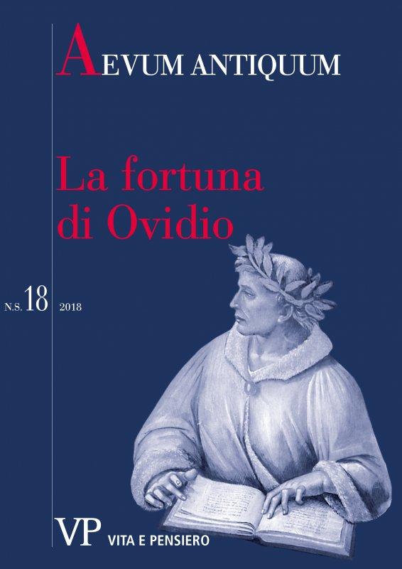 The Fasti Sacri of Ambrogio Novidio Fracco and the discordant Muses of Ovid