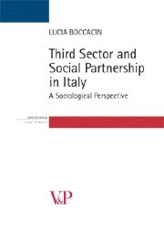 Third Sector and Social Partnership in Italy