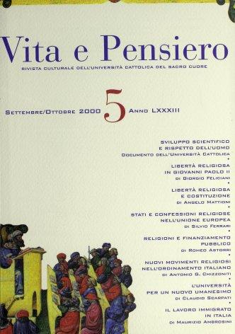 Un apporto controverso: il dibattito sul lavoro immigrato in Italia