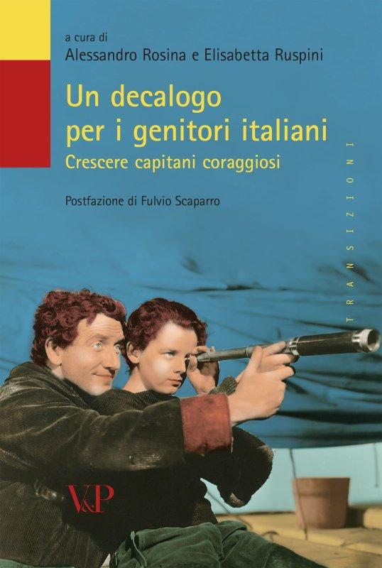 Un decalogo per i genitori italiani