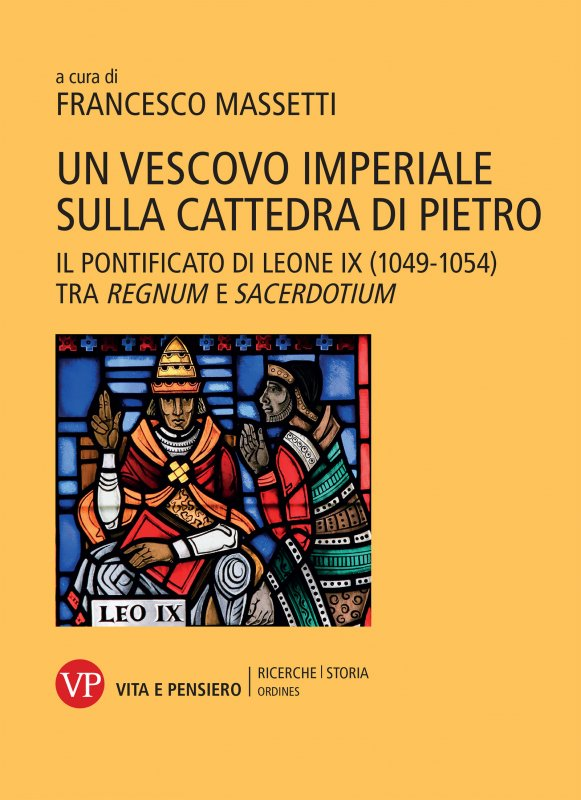 Un vescovo imperiale sulla cattedra di Pietro