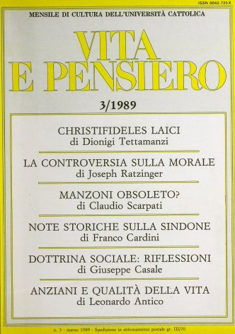Una collezione d'arte moderna alla luce dell'insegnamento di Paolo VI