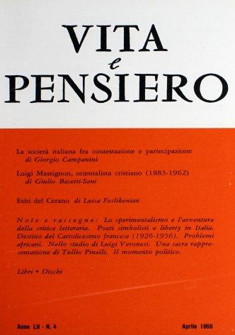 Una sacra rappresentazione di Tullio Pinelli
