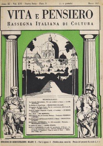 Un'apostola del Sacro Cuore - Per la canonizzazione della beata M. S. Barat