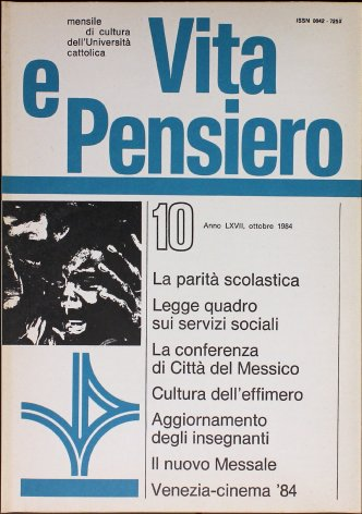 Venezia '84