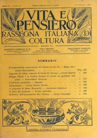 VITA E PENSIERO - 1915 - 1 (1)