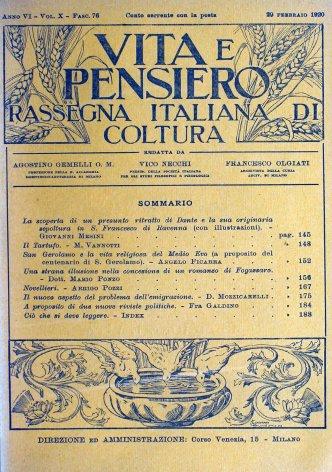 VITA E PENSIERO - 1920 - 2 (2)