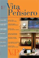 VITA E PENSIERO - 2009 - 1