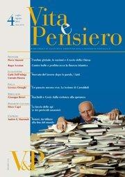 VITA E PENSIERO - 2013 - 4