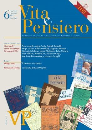 VITA E PENSIERO - 2014 - 6