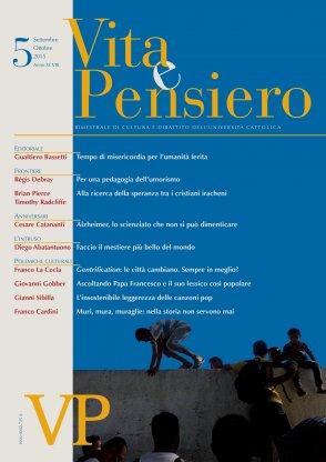 VITA E PENSIERO - 2015 - 5