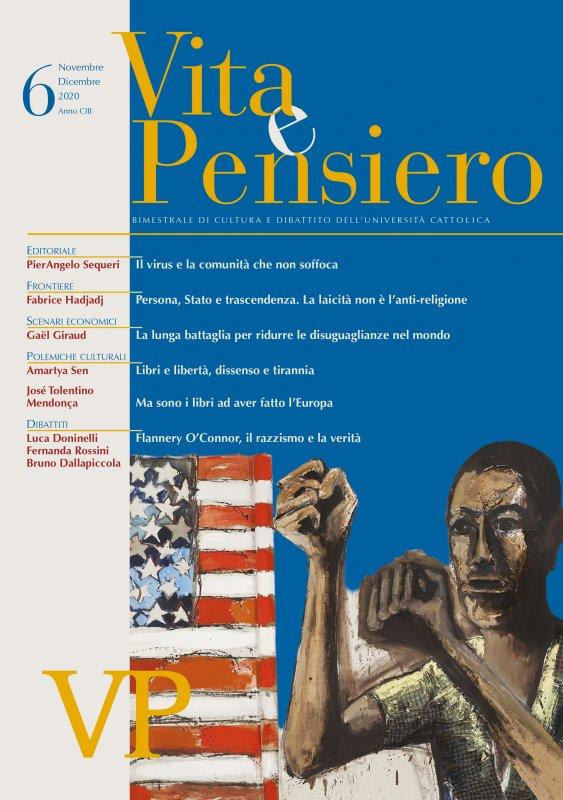 VITA E PENSIERO - 2020 - 6