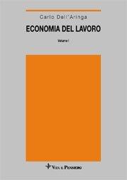 vol. I Economia del lavoro