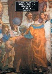 Storia della filosofia antica (vol. IV)