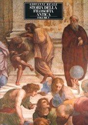 Storia della filosofia antica (vol. V)