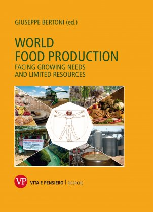 World food production