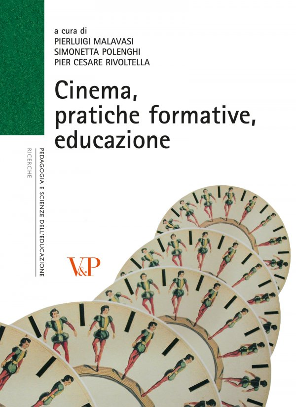 Cinema, pratiche formative, educazione