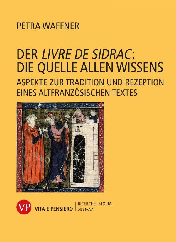 """Der """"Livre de Sidrac"""": die Quelle allen Wissens"""