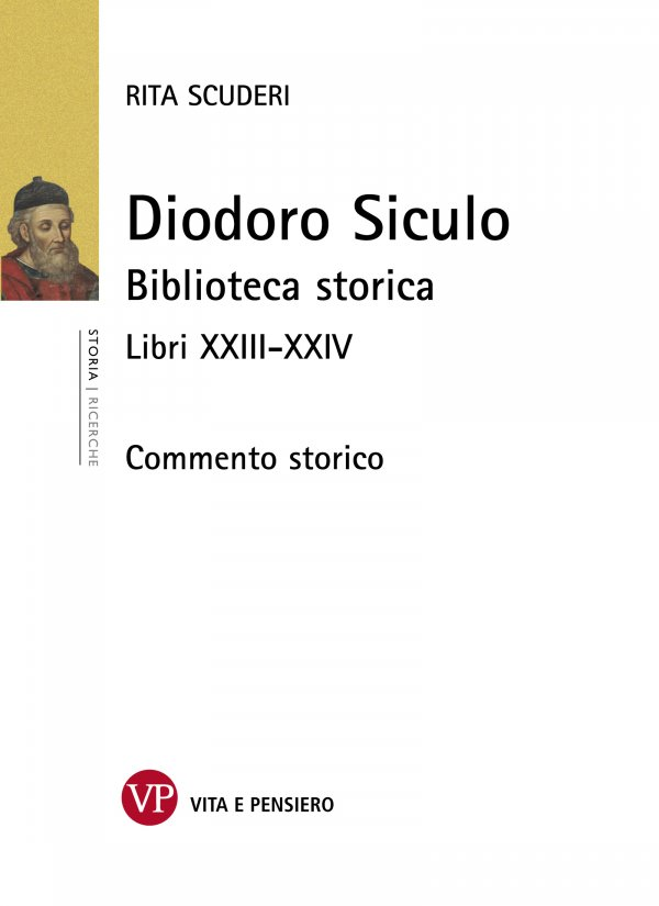 Diodoro Siculo
