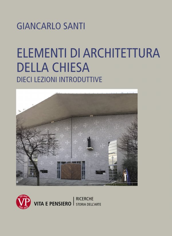 Elementi di architettura della chiesa