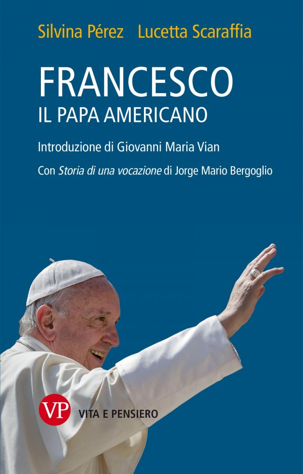 Francesco, il papa americano