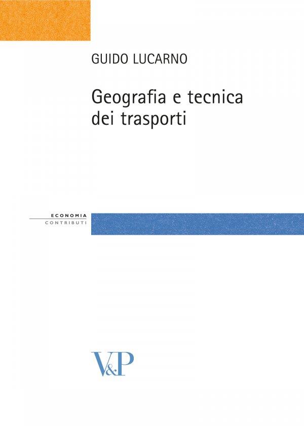 Geografia e tecnica dei trasporti