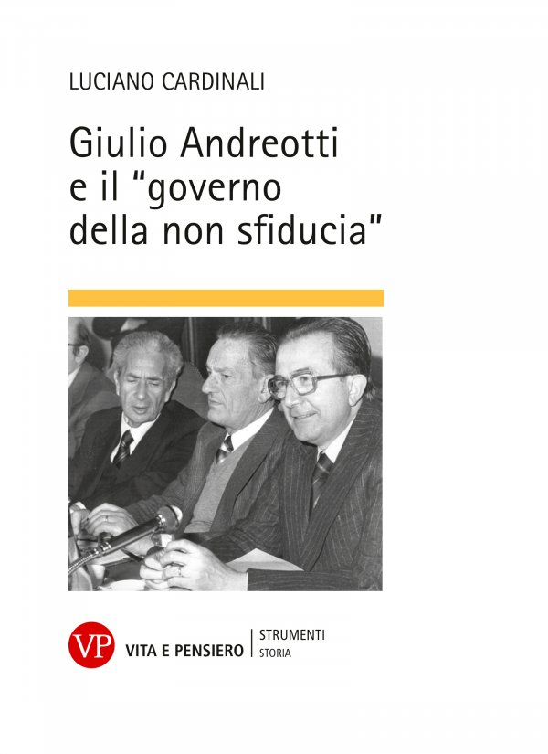 Giulio Andreotti e il