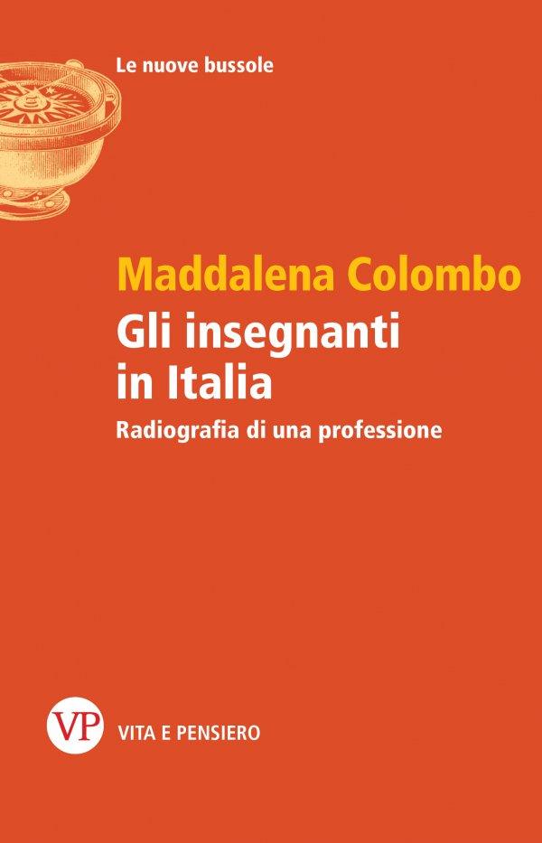 Gli insegnanti in Italia