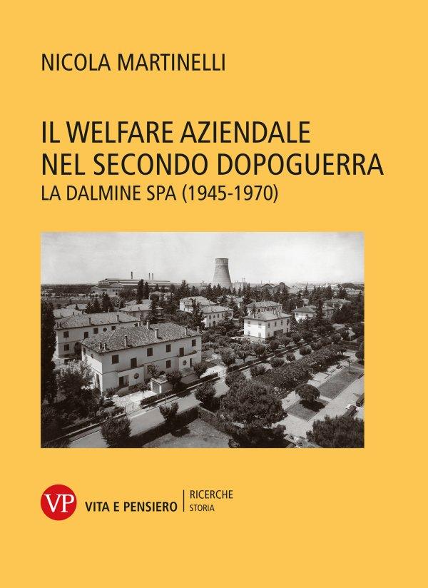 Il welfare aziendale nel secondo dopoguerra