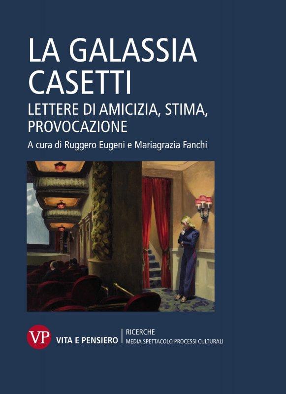 La galassia Casetti