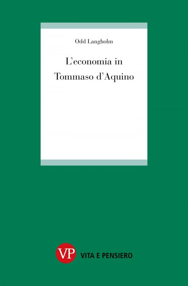 L'economia in Tommaso d'Aquino