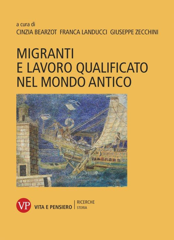 Migranti e lavoro qualificato nel mondo antico