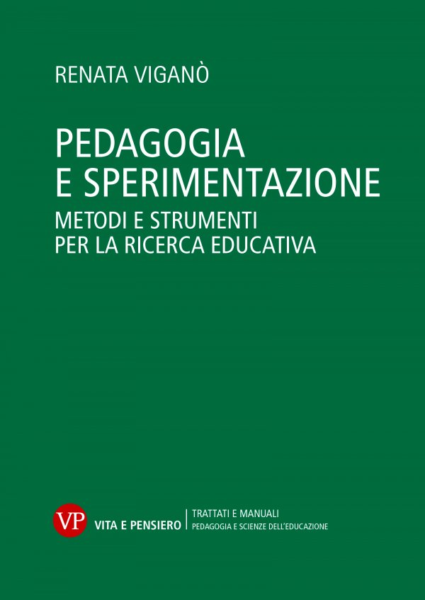 Pedagogia e sperimentazione