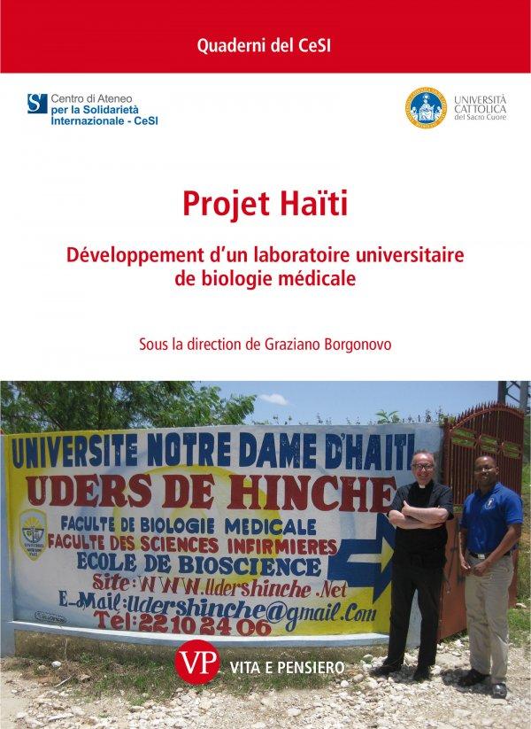 Projet Haïti