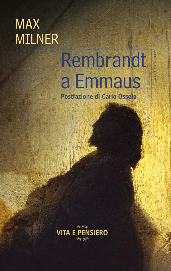 Rembrandt a Emmaus